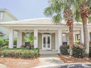 Emerald Shores Beach House Rental - Destin, FL