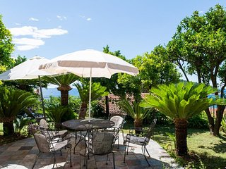 Apartment Villa Stanka - One Bedroom Apartment with Terrace and Sea View