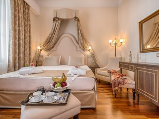 Sperveri Boutique Hotel - Premium Double Room 3