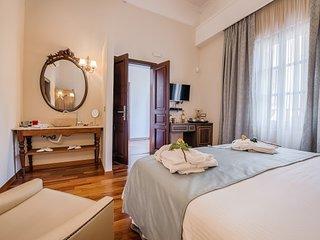 Sperveri Boutique Hotel - Premium Double Room 2