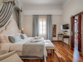 Sperveri Boutique Hotel - Superior Double Room