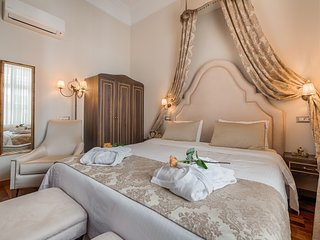 Sperveri Boutique Hotel - Suite Room