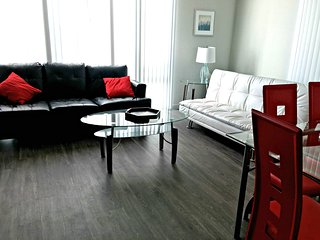 Furnished 1Br Apartments in Upscale, Seattle