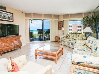 Inlet Reef Club Condo Rental 413
