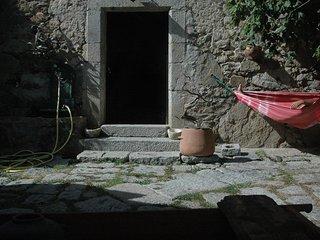 Casa de poble Cal Punxo