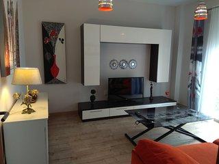 Apartamento entero en Granada - comodo, moderno y acogedor