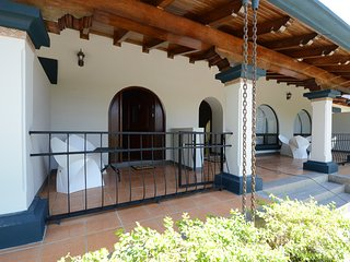 Villa Carlotta Escazu for 32 guests