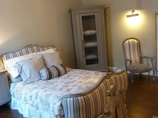 Le Logis Bed and Breakfast 11