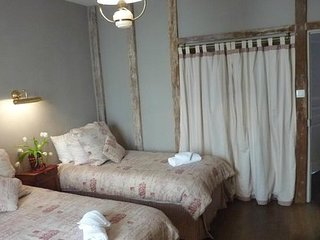 Le Logis Bed and Breakfast 9