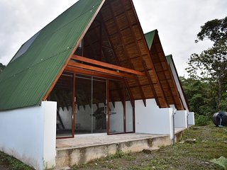 Camanti Lodge