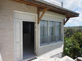 Brown's Villa - T1 cuba (Gosier)