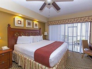 Semana de vacaciones en Westgate Lakes Resort
