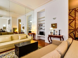 Bright & beautiful 1bed in downtown Lisbon