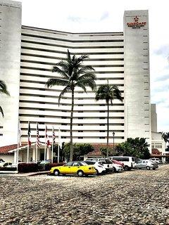 il nostro condominio di recente ristrutturato, Mare River Tower in Sunscape Resort and Spa