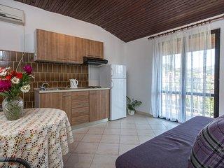 Apartment (2+2)