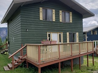 Cherry Cove Cabins 2A
