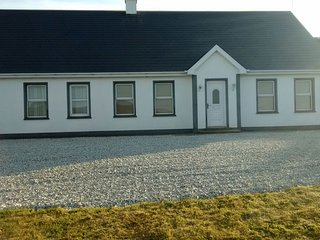 Bungalow in Malin head, Co Donegal, Ireland