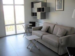 Arcachon - Tres beau studio - 2 pers.- residence recente avec acces direct a la