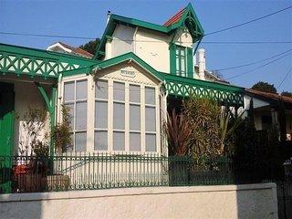 Arcachon - Saint Ferdinand - Maison de charme / 4 chambres avec grande et belle