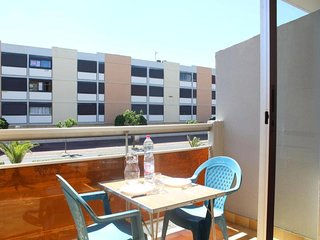 Rental Apartment Port-la-Nouvelle, 1 bedroom, 4 persons