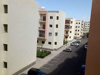 Agadir plage et shopping artisanal