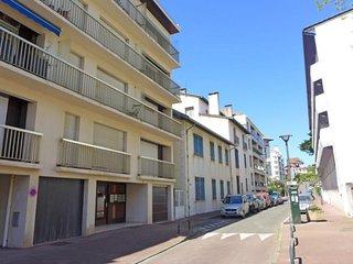 Rental Apartment Saint-Jean-de-Luz, 3 bedrooms, 6 persons