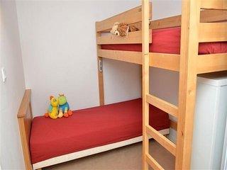 joli appartement ideal pour une famille