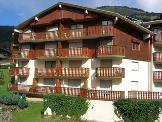 CHATEL - 4 pers, 18 m2, 1/0