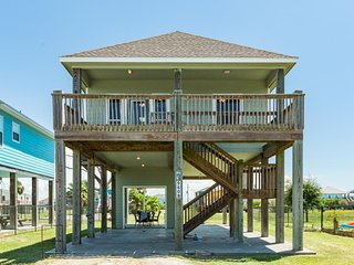 NEW LISTING! Dog-friendly seaside getaway with ocean views and easy beach access