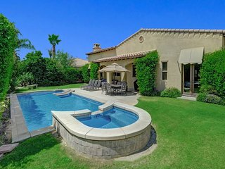 Luxury La Quinta Home On Golf Course W/ Own Pool