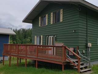 Cherry Cove Cabins 2B