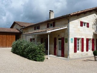 Chateau Malfard - Semillon