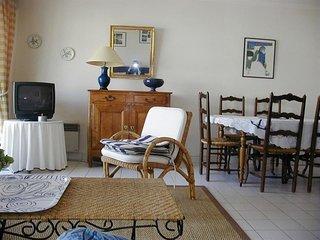 LA BAULE - LAJARRIGE - Appartement 6 personnes