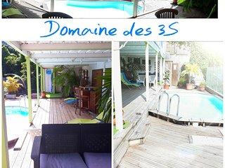 LE DOMAINE DES 3S