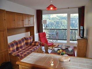 appartement très confortable avec vue magnifique