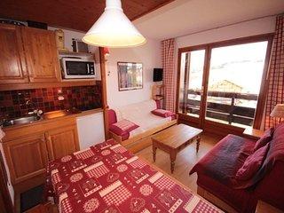 Bel appartement studio cabine