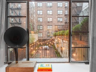 Charming 1BR in the Upper East Side by Sonder