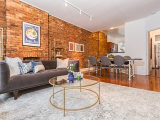 Vibrant 4BR in Upper East Side by Sonder