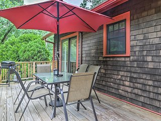 Cozy Family Home 20 mins from Hunter Ski Mountain!
