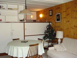 appartement avec belle vue et bien situé