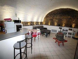 Atypique - Studio au puig del Mas, Banyuls sur Mer