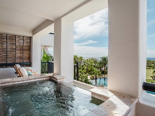 Esperanza - an Auberge Resort - Four Bedroom Villa / Ocean View with Jacuzzi
