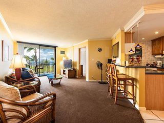 Ocean Front Value, NEW, Central AC, Free Parking and Wifi, Great Ocean Views