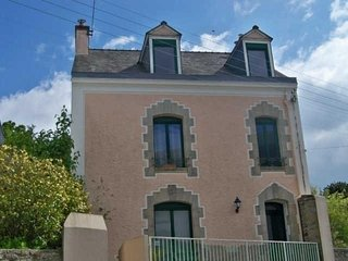 Rental Villa Lorient, 4 bedrooms, 8 persons