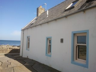 Whale Cottage