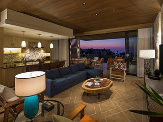 Chileno Bay Resort & Residences, Los Cabos - Two Bedroom Garden View Villa