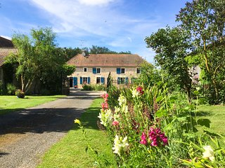 4 bedroom Villa in Nalliers, Nouvelle-Aquitaine, France : ref 5049787