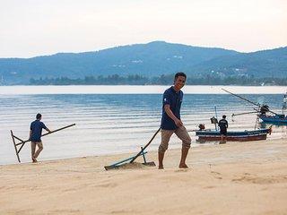 Lipa Noi Beach Holiday Villa 27265