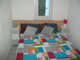 250m grand plage des dunes, dans petite résidence, Appartement  Rdc  de Type 2,