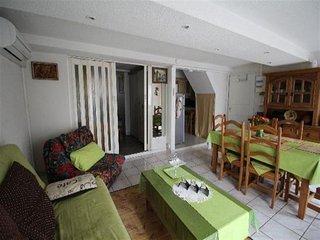 Très bel appartement récemment rénové, proche du centre ville de Port-Vendres